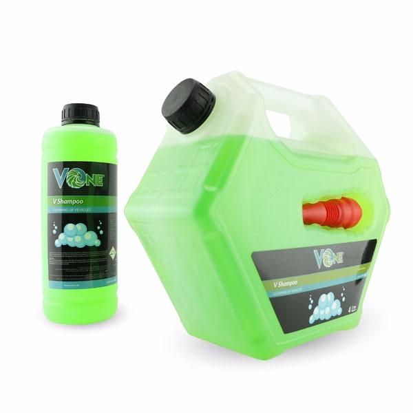 V Shampoo 4L